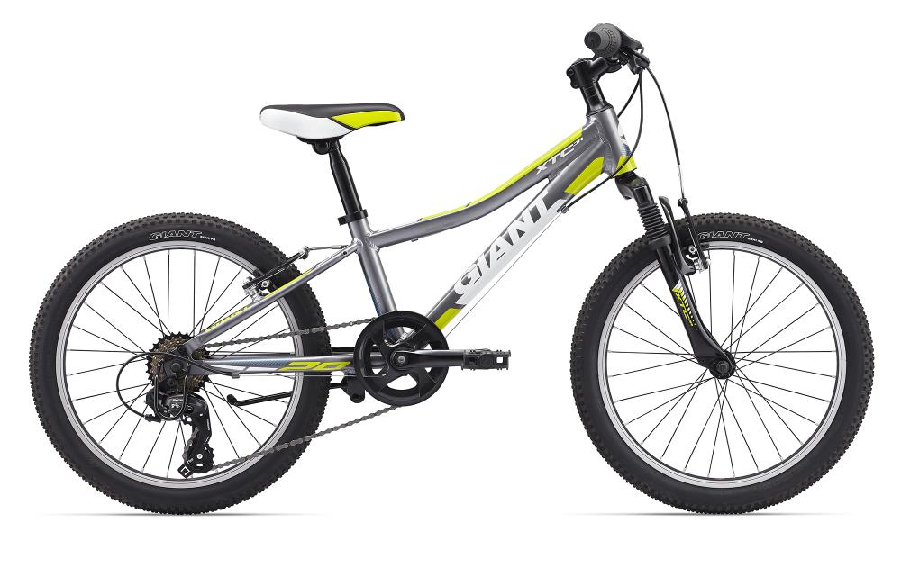 GIANT XtC Jr Charcoal 20´´ - Bergmann Bike & Outdoor