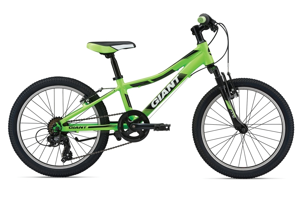 GIANT XTC Jr 20 Green 20´´ - Bike Maniac