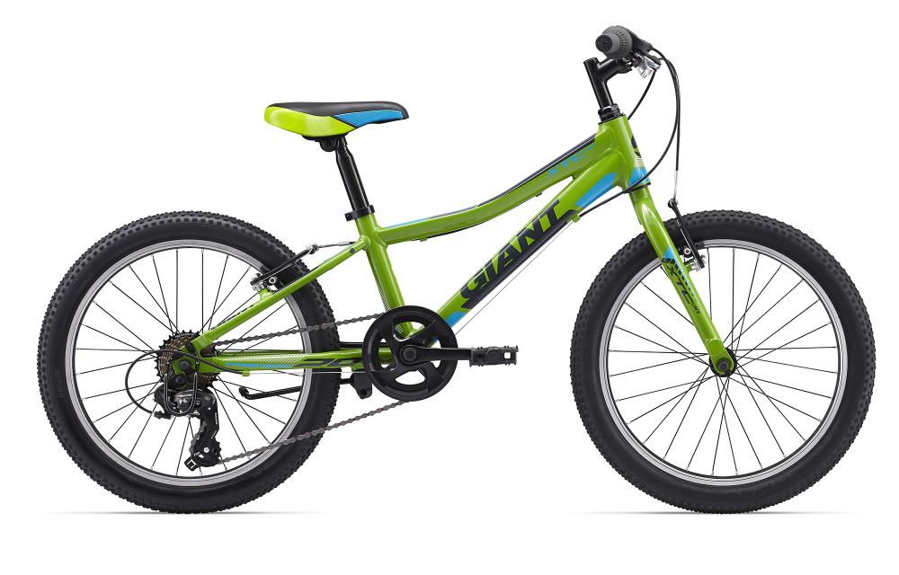 GIANT XtC Jr Lite Green 20´´ - Bergmann Bike & Outdoor